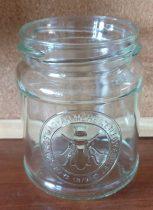 OMME termelői mézes üveg