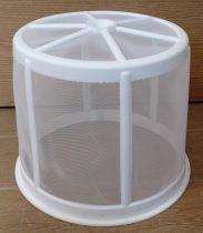 Műanyag mézszűrő