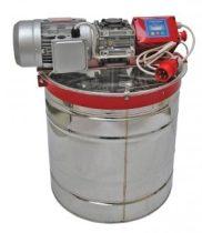 Mézkrémesítő gép 50 l 400 V