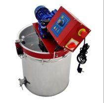 Mézkrémesítő gép 50 l 230 V
