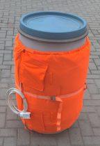 Mézmelegítő infra fűtőpaplan DIGITÁLIS 120 l
