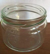 Mézes üveg 200 ml